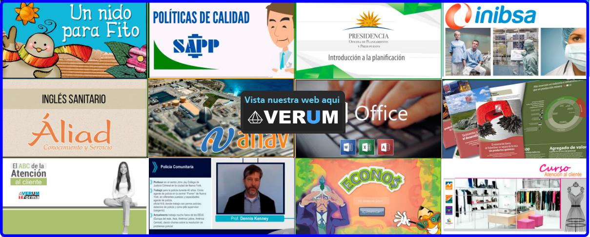 Web Verum